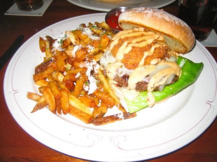 Charleston Food